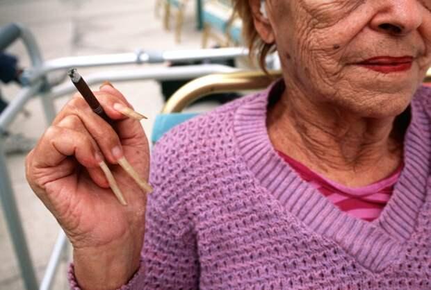 8 фото будней американских стариков, которым позавидуют российские пенсионеры