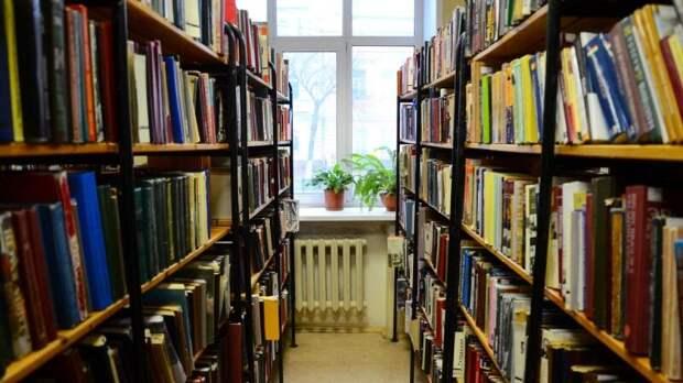 Публицист Куприянов разочарован российскими библиотеками