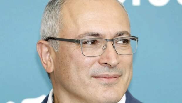 Ходорковский не удержался от напутствия Путину после диагноза главврача в Коммунарке