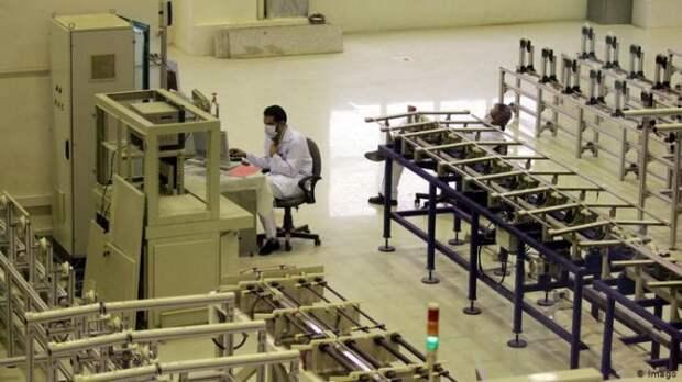 Госдеп США: Иран будет готов ксозданию ядерного оружия через 3−4 месяца