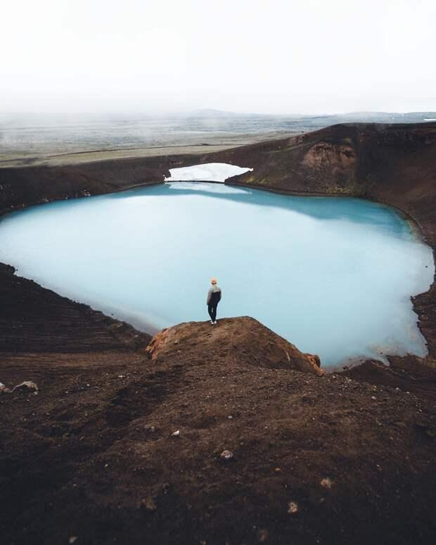 Жизнь как большое путешествие: замечательные снимки из поездок Робина Виттвера