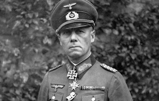 Эрвин Роммель: почему Гитлер обвинил в измене своего лучшего военачальника