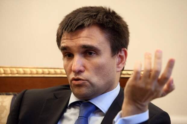 Кулеба или Климкин, кто более неньке-Украине ценен?