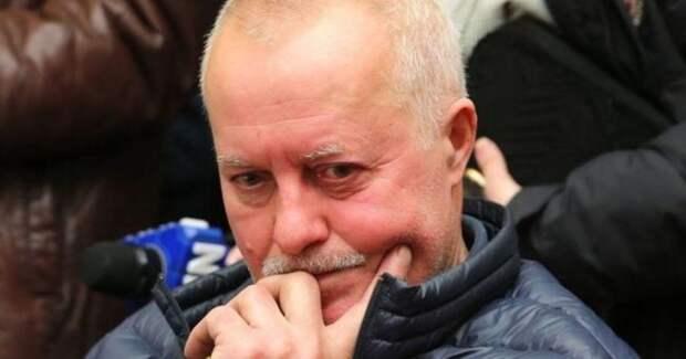 В ГБР Украины выяснили истинные причины потери Крыма