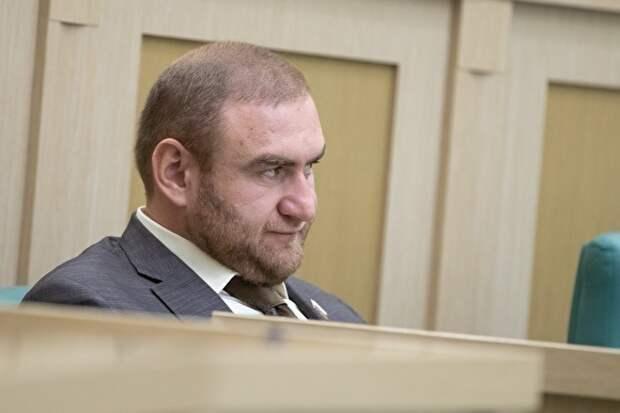 Рауф Арашуков: «Если б знал, как устроена жизнь в СИЗО, то вносил бы совсем другие законы»