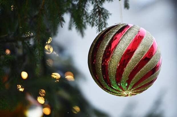 Россияне назвали самые раздражающие факторы на Новый год