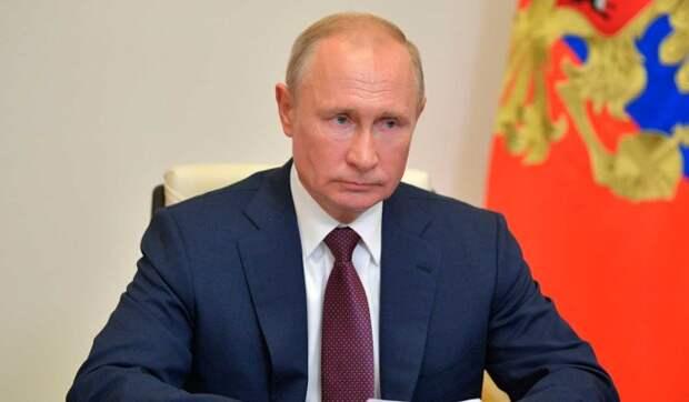 Стало известно отношение Путина к повторному введению карантина в России