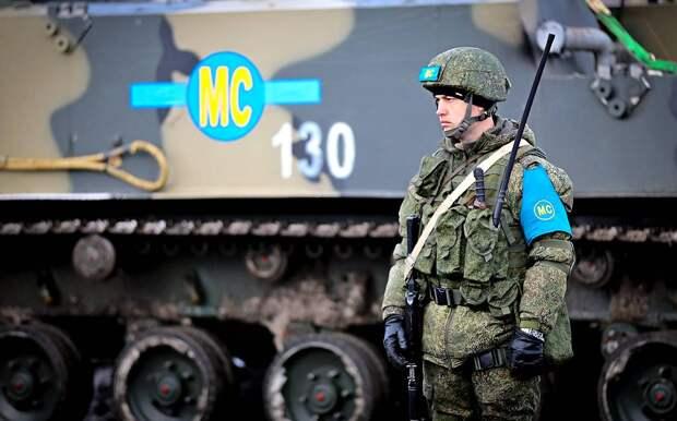 Молдавский разворот: получит ли Россия «Нагорный Карабах-2» в Приднестровье