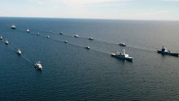 Вашингтон заявил о готовности сдерживать Россию в Арктике