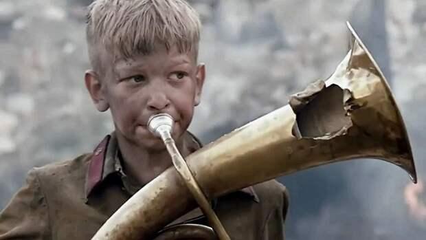 Как находчивость трубача изменила ход войны