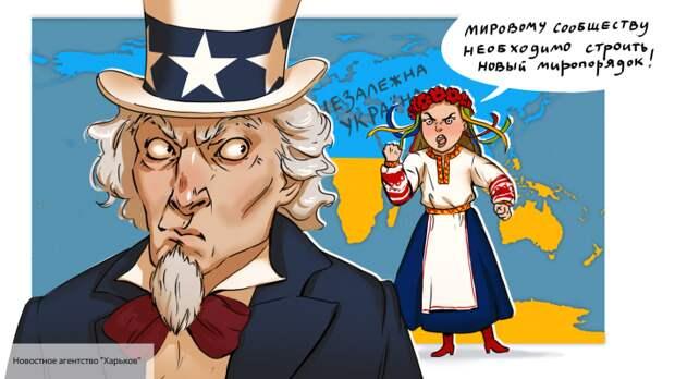 Спивак предрек плохое будущее для Украины после выборов в США
