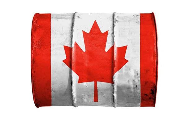 USD/CAD. Важный день для канадца