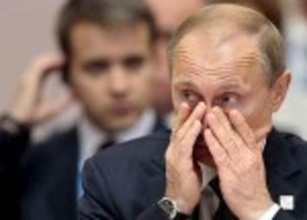 Путин проведет сегодня
