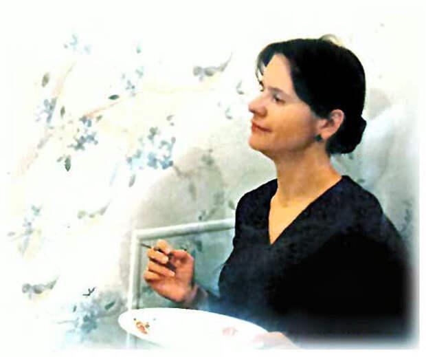 Оксана Компаниец сегодня. Фото пользователей с сайта kino-teatr.ru