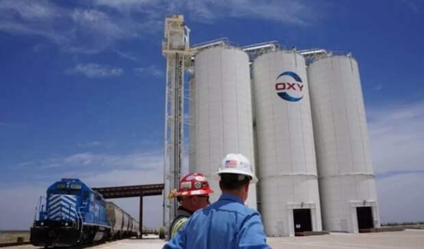 Нефтяники США неверят ввосстановление добычи нефти