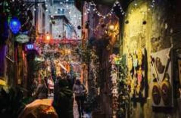 Новогодний джазовый фестиваль пройдет в Италии