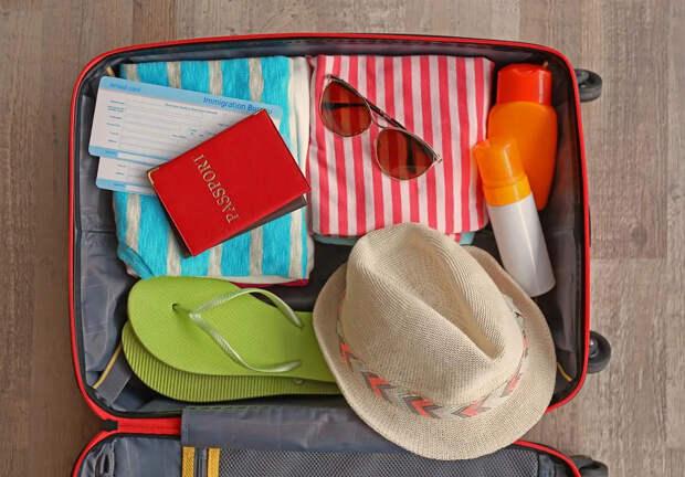 Полезные советы по упаковке чемодана, которые пригодятся каждому путешественнику