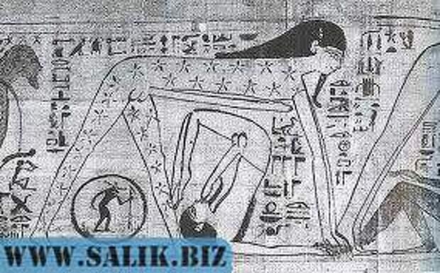 Тайны «Филадельфийского эксперимента» и боги Земли