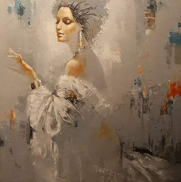 художник Роман Гарасюта (Roman Garassuta) картины – 14