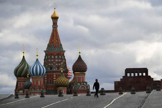 Россия: дилемма «двоечника»?