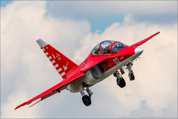 В ВВС России появится новая пилотажная группа «Крылья Тавриды»