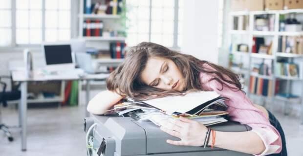 Сон посреди рабочего дня и инструктор по засыпанию: как работают в офисах Финляндии