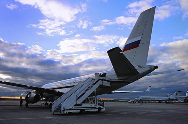 Оперштаб не рассматривает повторное закрытие границ России