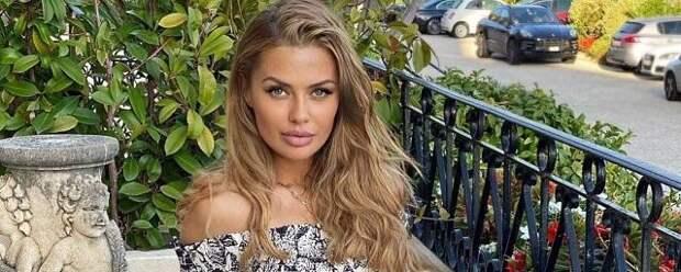 Виктория Боня заявила о желании плюнуть Быстрову в лицо