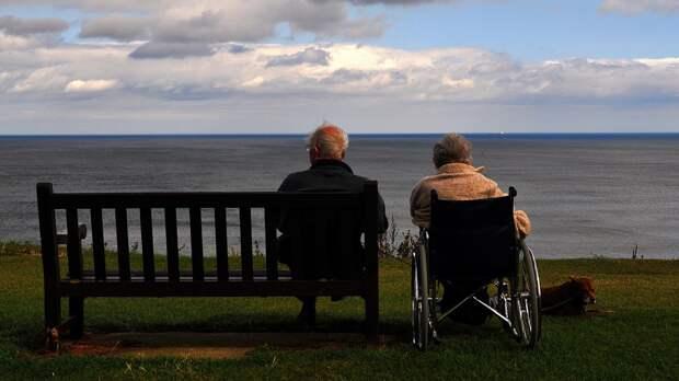 Недостаток сна увеличивает риск развития деменции у пожилых людей