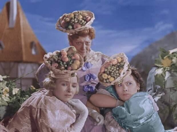 Советское доброе детское кино… А сколько скрыто за этими светлыми кадрами