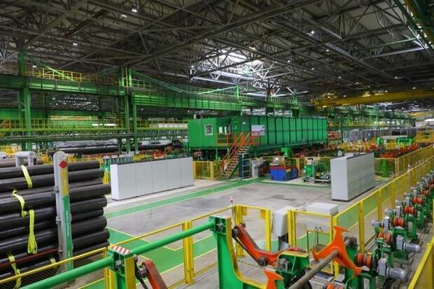ВРоссии, несмотря на карантинные ограничения, открылось 169 новых производств в 2020 году