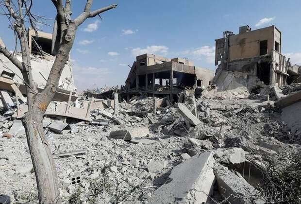 В МИД РФ заявили, что доклад ОЗХО по объектам в Сирии приняли под давлением США