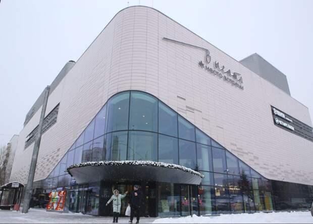 Кинотеатр «Высота» в Кузьминках открылся после реконструкции