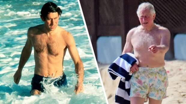 Принц Чарльз в 71 год выглядит не хуже, чем в молодости. Как тренируется и поддерживает форму наследник престола
