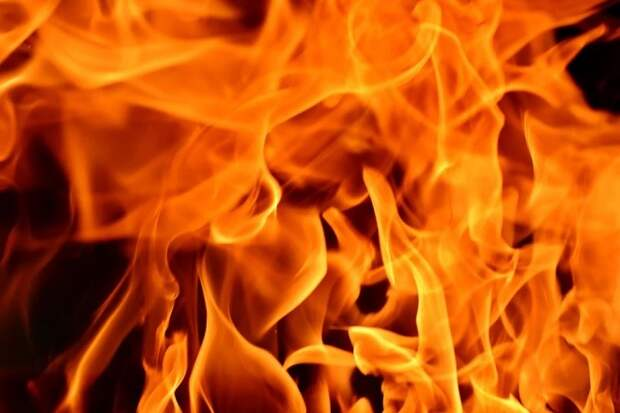 Девушка и двое детей погибли при пожаре на Кубани