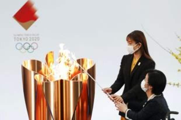 У прибывшего на Олимпиаду в Токио спортсмена из Сербии выявили COVID-19
