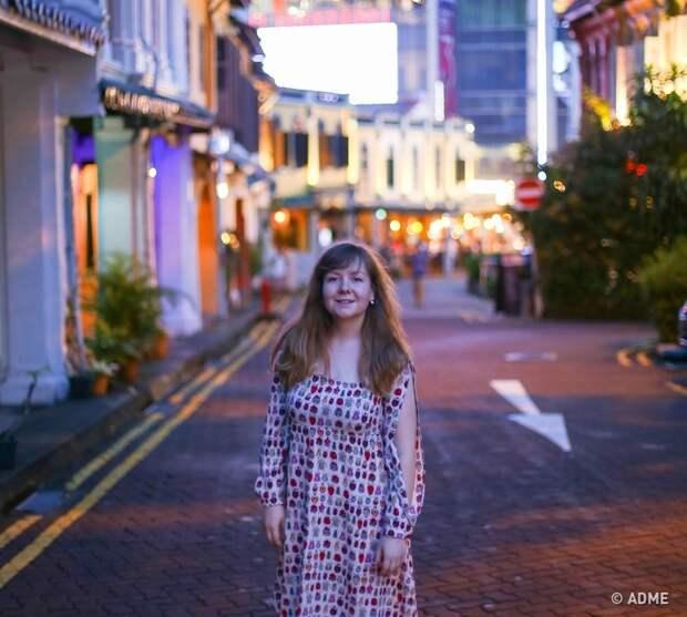 Я живу в Сингапуре 4 года и хочу рассказать о 10 вещах, которые удивляют меня здесь каждый день