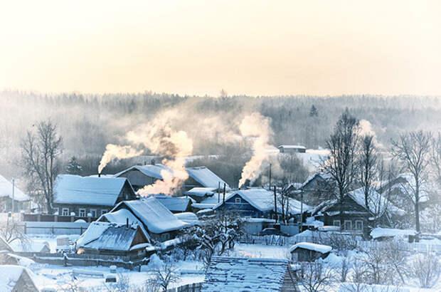 В России отмечают День местного самоуправления