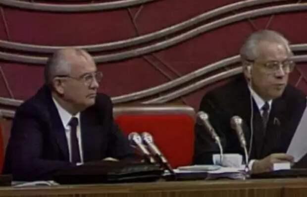 Преданный народ: к 30-летию референдума по сохранению СССР