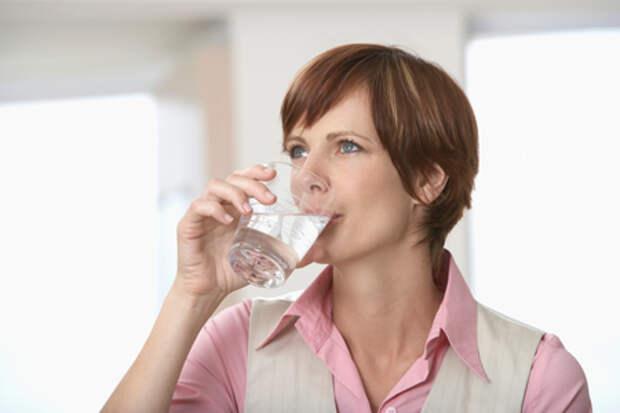 Вода-целительница