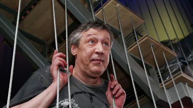 Михаил Ефремов может выйти из колонии гораздо раньше срока