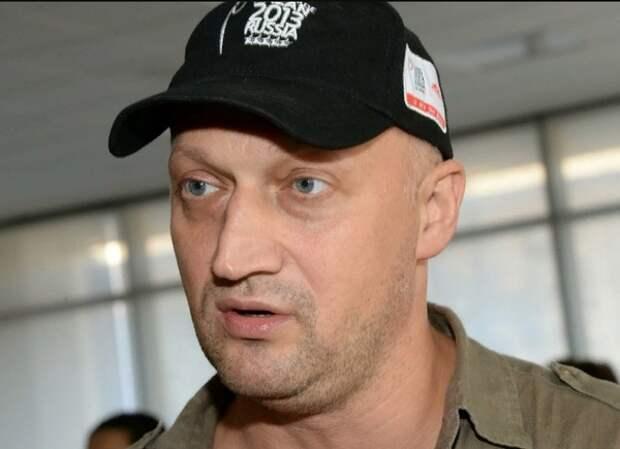 """Гоша Куценко заразился коронавирусом: """"Я приболел! Всё-таки"""""""