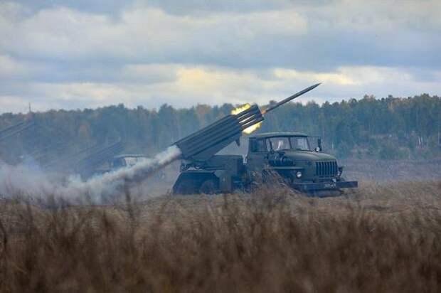 Ветеран ДНР Кровяков: если бы Стрелков не вывел ополчение из Славянска, ВСУ сожгли бы город «Градами»
