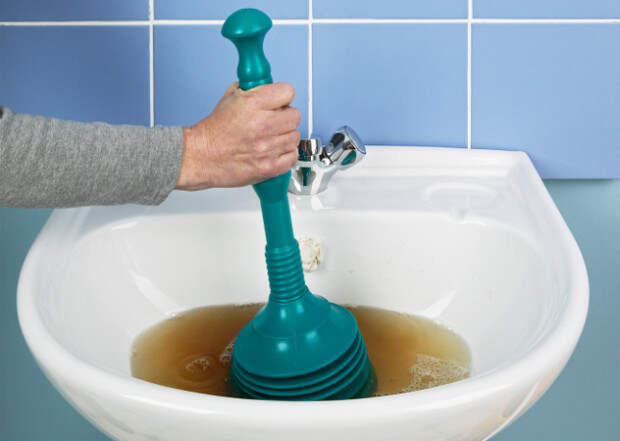 Топ-3 способов «пробить» канализацию