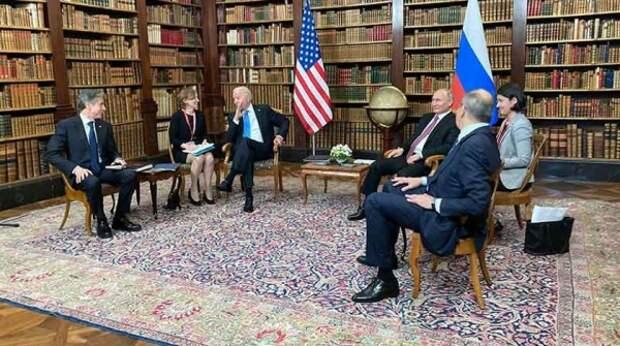"""""""Для удовлетворения наших желаний"""": в США назвали способ изменить поведение России"""
