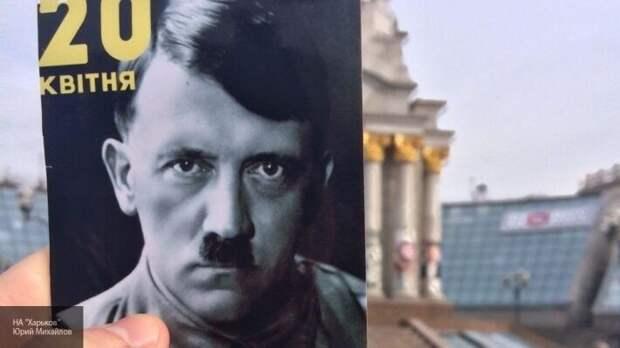 «Гитлер болел душой за Украину»: украинских детей учат альтернативной истории