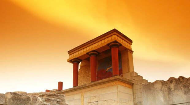 Катастрофа бронзового века: как погибла великая працивилизация