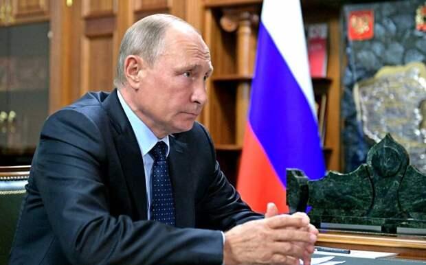 Читатели Washington Post призвали «давить» режим Путина всеми средствами