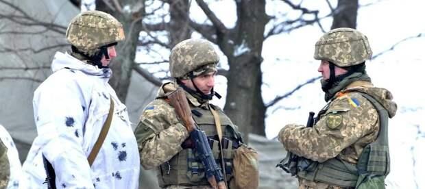 Анкара предлагает Киеву решить проблему Донбасса силовым путем