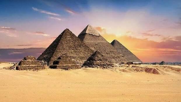 Отдых в Египте может обойтись россиянам дешевле, чем в Турции